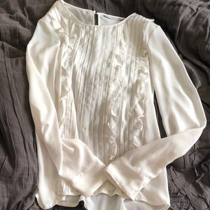 Halogen blouse